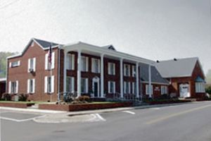 Photo of PREMIER SHARP FUNERAL HOME - OLIVER SPRINGS