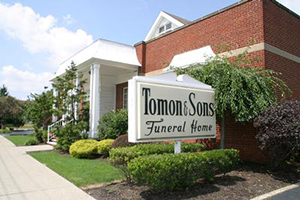 Photo of Tomon and Sons Funeral Homes - Cleveland