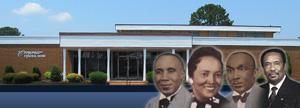 Photo of Corprew Funeral Home