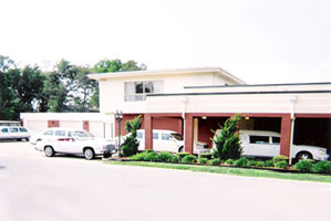 Photo of Fisher Funeral Home