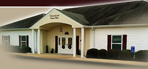 Photo of Graham Funeral Home