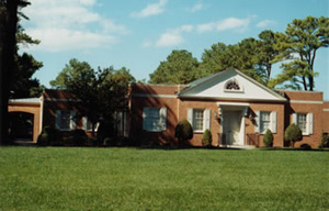 Photo of H.D Oliver Funeral Apartments