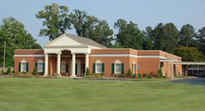 Oman Funeral Home Crematory Great Bridge Chapel Chesapeake
