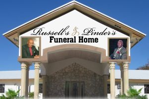 Photo of Russell's & Pinder's Funeral Home