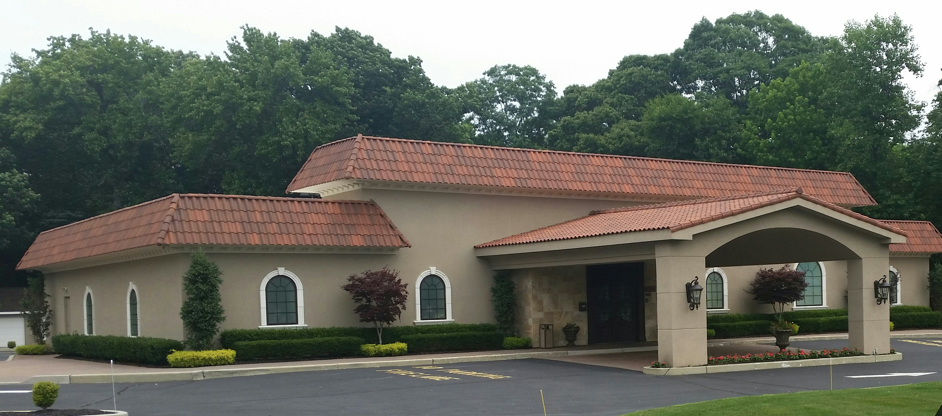 Photo of Evergreen Memorial Funeral Home