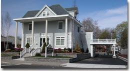Photo of Cartwright-Venuti Funeral Home - Braintree
