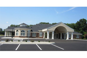 Photo of Houghlin-Greenwell Funeral Home