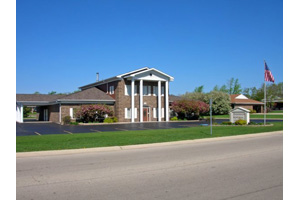 Photo of Anderson Memorial Chapel & Heartland Cremation Services