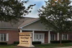 Photo of Bolingbrook-McCauley Funeral Chapel & Crematorium