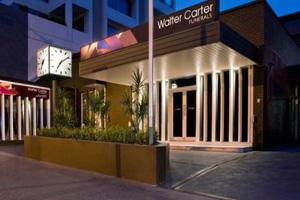 Photo of Walter Carter Funerals