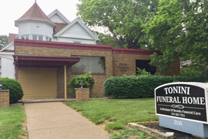 Photo of Tonini Funeral Home - Des Moines