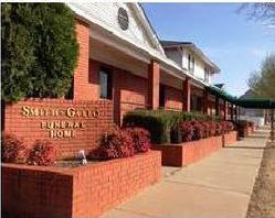 Photo of Smith-Gallo Funeral Home - Guthrie