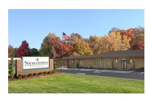 Newcomer Funeral Home East Louisville Chapel Louisville