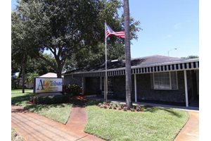 Photo of A Life Tribute Funeral Care Gulfport Chapel