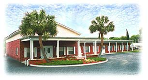 Photo of Chas E. Davis Funeral Home