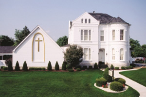 Photo of Baue Funeral Home - St. Charles