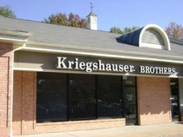 Photo of Kriegshauser Brothers Funeral Service
