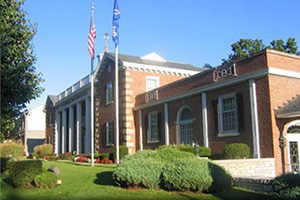 Photo of Lupton Chapel - St. Louis