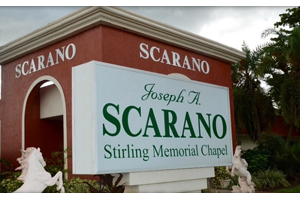 Photo of Joseph A. Scarano Funeral Homes-Stirling Memorial Chapel