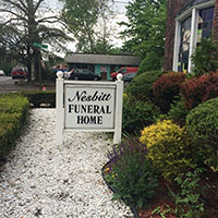 Photo of Nesbitt Funeral Home