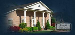 Photo of Shook's Cedar Grove Funeral Home
