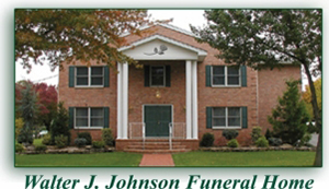 Photo of Walter J. Johnson Funeral Home