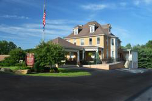 Photo of Schellhaas Funeral Home Bakerstown