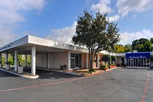 Photo of Laurel Land Funeral Home and Laurel Land Memorial Park – Dallas