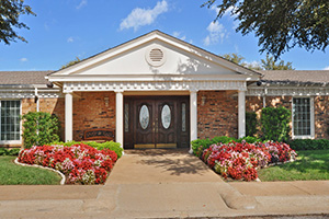 Photo of Singing Hills Funeral Home
