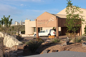 Photo of Daniels Family Funeral Services, Sara Chapel