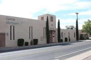 Photo of Garcia Mortuary