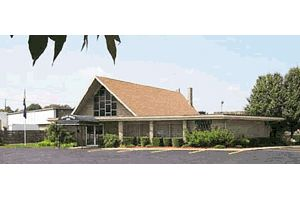 Photo of Soller-Baker Funeral Homes, Inc. - Lafayette Chapel