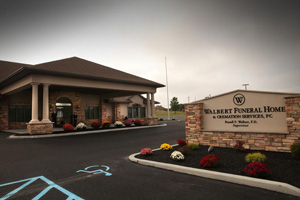 Photo of Walbert Funeral Home & Cremation Services, PC - Fleetwood