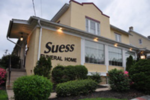 Photo of Sadler-Suess Funeral Home