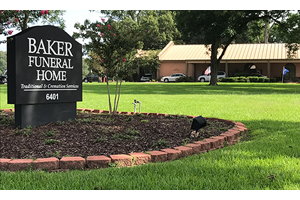 Photo of Baker Funeral Home