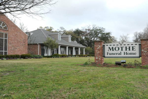 Photo of Mothe Funeral Home Marrero