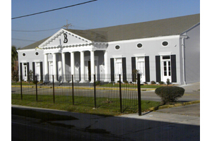 Photo of The Boyd Family Funeral Home