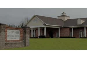 Photo of Ott & Lee Funeral Home - Richland