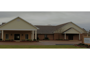 Photo of Ott & Lee Funeral Home - Morton