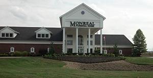 Photo of Monreal Funeral Home