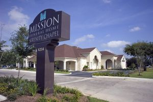 Photo Of Mission Funeral Home Serenity Chapel   Austin