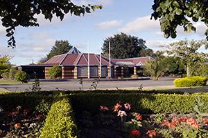 Photo of Lamb & Hayward Ltd Funeral Directors
