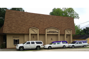 Photo of Richardson's Family Funeral Care