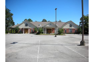 Photo of Wolfe-Bayview Funeral Home, Fairhope Chapel