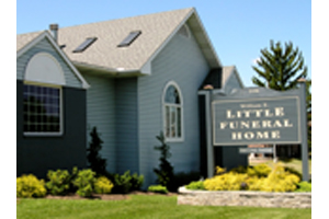 Photo of William E. Little Funeral Homes