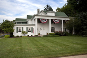 Photo of Paul R. Young Funeral Homes-Hamilton