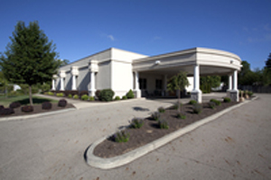 Photo of Ogle and Paul R. Young Funeral Home