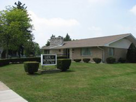 Photo of Lux and Schnepp Funeral Home - Riverdale