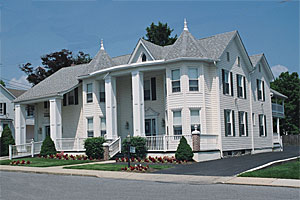 Photo of Stauffer Funeral Home