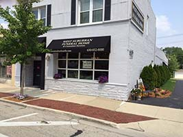 Photo of West Suburban Funeral Home & Cremation Services